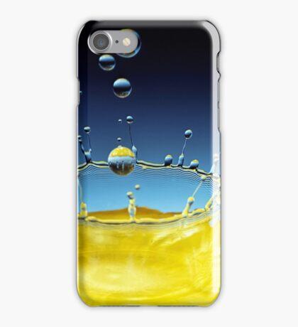 Pineapple Crown iPhone Case/Skin