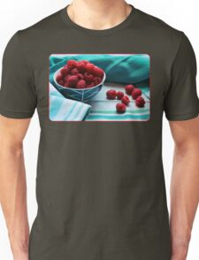 Ruby Delicious Unisex T-Shirt
