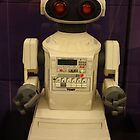 Omnibot 2000, Computer History Museum, Mountain View, California by Igor Pozdnyakov