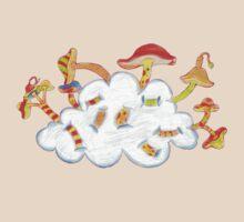 Mushroom Cloud by tannilisa