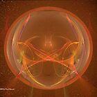 Frac-tal-lantern by Dean Warwick