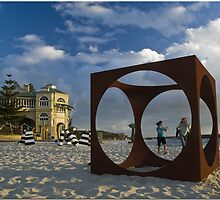 Cottesloe Beach by Austin Dean