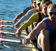 mens quad training at Mosman by Nick GARRATT