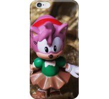 Sonic hero iPhone Case/Skin