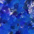 Truest Blue by artsthrufotos