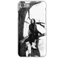 Angelika iPhone Case/Skin