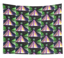 Space Highway Wall Tapestry