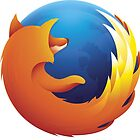Firefox Logo by kIINAMITE
