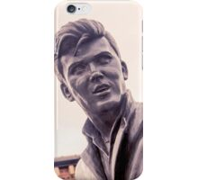 A heart for Billy Fury iPhone Case/Skin