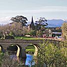 St John's, Richmond by Mishka Góra