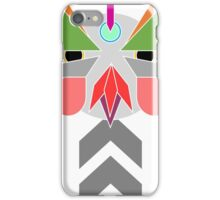 Abstract Bird iPhone Case/Skin
