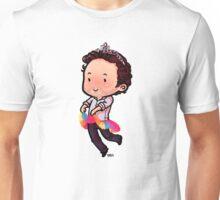 Princess Rob Unisex T-Shirt