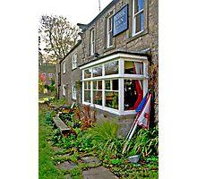 The Kirk Inn #2 - Romaldkirk Co Durham Photographic Print