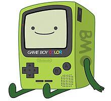 Gameboy BMO by jonenglish