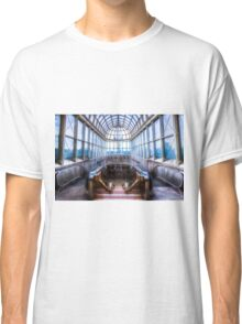 Yorkdale Subway Station Classic T-Shirt