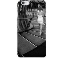 Curves iPhone Case/Skin
