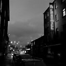 The Leadmill by Guy Picton