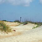 Cape Hatteras Lighthouse II by hatterasjack