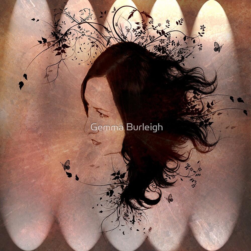 BE CREATIVE by Gemma Burleigh