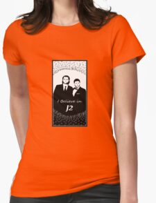 Special Supernatural Request - I Believe in J2! T-Shirt