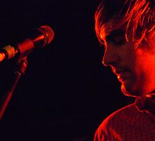 Charlie Simpson, Fightstar by TRACY DANIEL