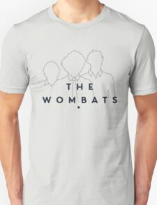 The Wombats T-Shirt