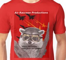 Air Raccoon Productions Unisex T-Shirt