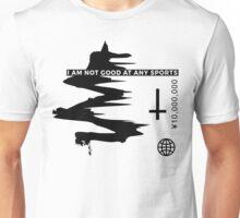 Healthy Swoosh Home Gym T_Shirt Unisex T-Shirt