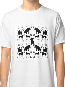 Black Dogs Classic T-Shirt