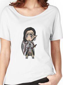 Templar Xander Women's Relaxed Fit T-Shirt