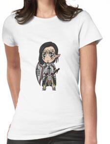 Templar Xander Womens Fitted T-Shirt