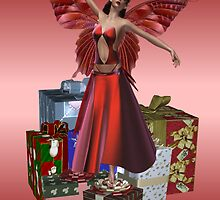 Fairy Gifts by LoneAngel