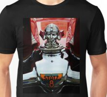 1924 Stutz Black Hawk- Hood Ornament Unisex T-Shirt