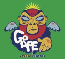 Animal Kingdom - Go Ape by iamsla