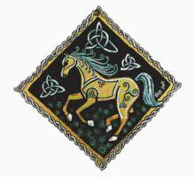 Celtic Horse #1 Kids Clothes
