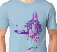 Eat, Sleep, Breathe ... MUSIC (purple) Unisex T-Shirt