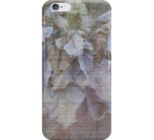 Layer upon Layer my Petals will be Revealed - JUSTART © iPhone Case/Skin