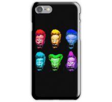 Im Crazy iPhone Case/Skin