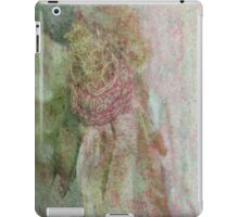 Womb's Dancing - JUSTART © iPad Case/Skin