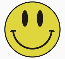 Acid House Smiley Face - Standard by Chairboy