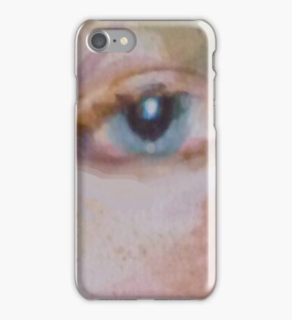 EyePhone Case iPhone Case/Skin