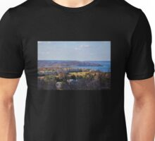 Northport Harbor Unisex T-Shirt