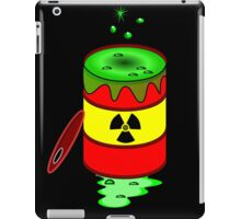 Toxic by Chillee Wilson iPad Case/Skin