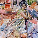 boudior by Mina Smith-Segal