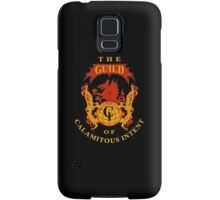 The Guild of Calamitous Intent - The Venture Brothers Samsung Galaxy Case/Skin