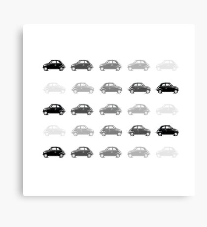 dreamcars Canvas Print