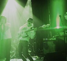 Live photo of Transmit Disrupt @ Birmingham Barfly by Righteouscactus