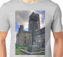 Durham Light Infantry Memorial Cross Unisex T-Shirt