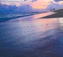 Pensacola Florida Beach by CDNPhoto
