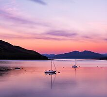 The Perfection of Skye, Scotland by Robin Whalley